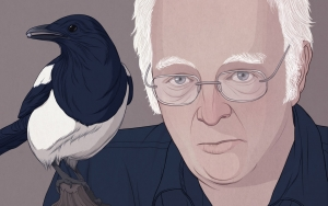 All his materials - Philip Pullman Interview